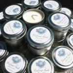 Custom Soy Travel Candle Fa..