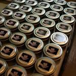 Customized Wedding Favor Ca..